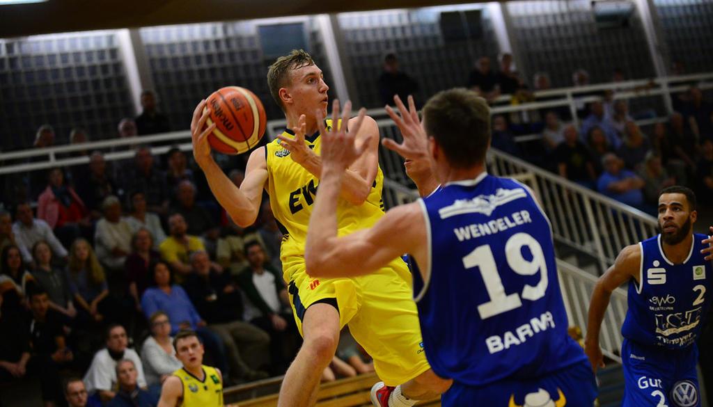 Baskets Oldenburg Spiel Heute