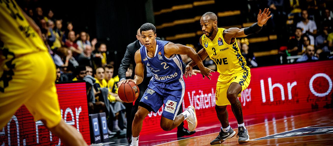Ewe Baskets Oldenburg Gametime Spielberichte Vorbericht S