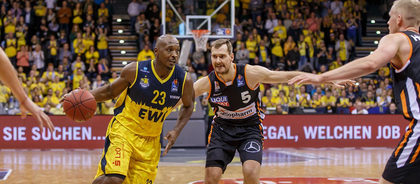 Ewe Baskets Ulm